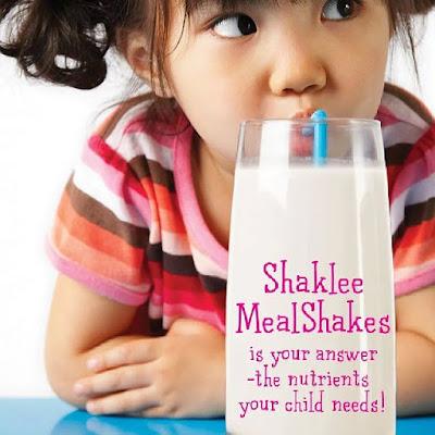 Berpuasa dengan Shaklee
