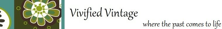 Vivified Vintage