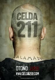 Phòng Tù 211 - Celda 211