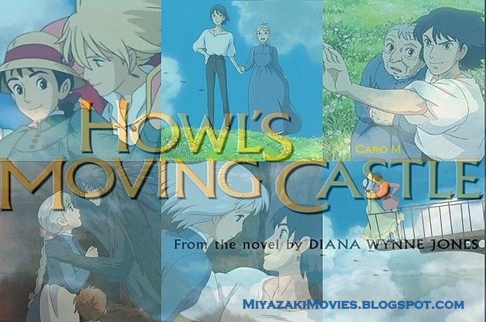 Miyazaki Movies♥Toda la información y las mejores imágenes de las peliculas de Hayao Miyazaki