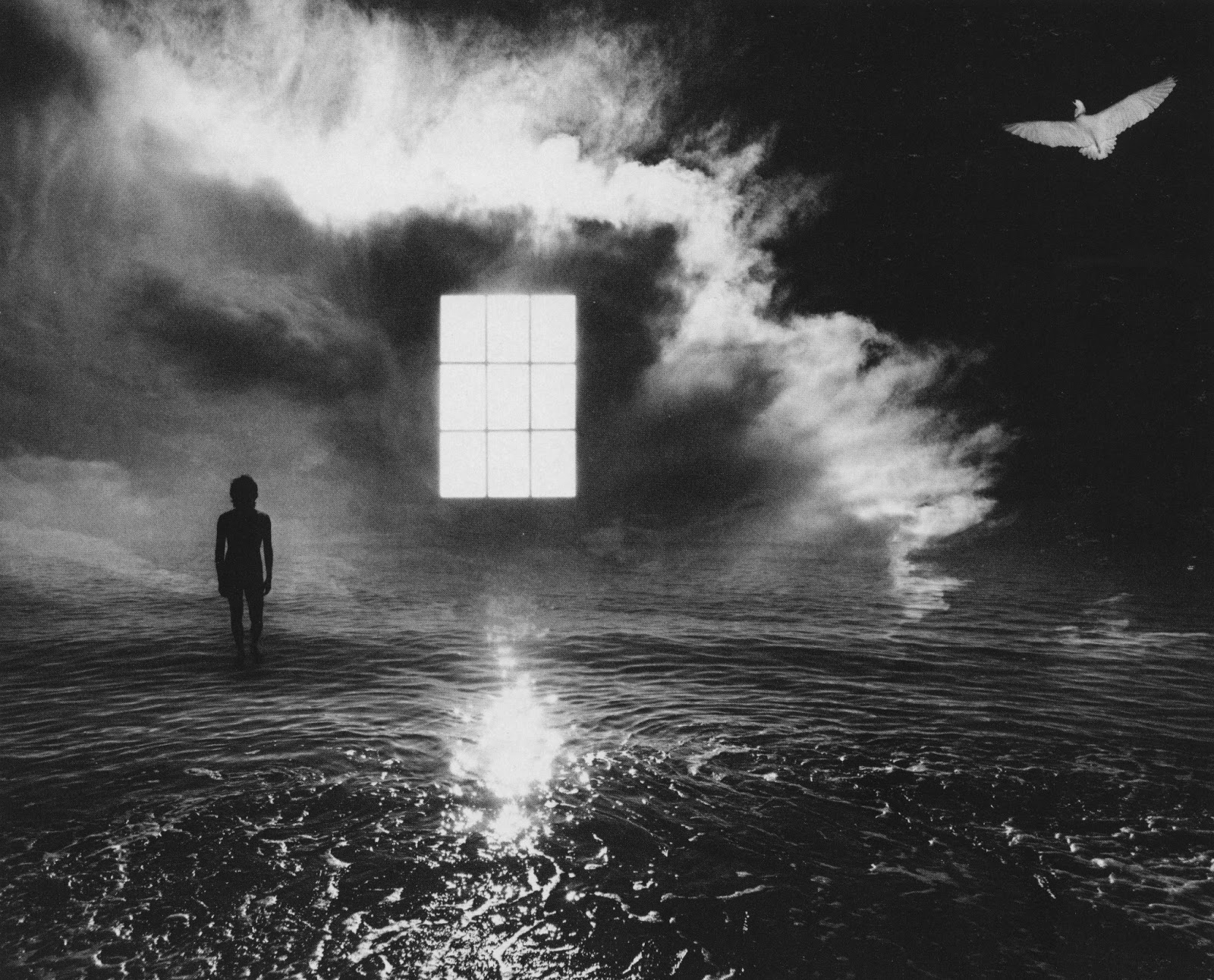 jerry uelsmann biography Jerry n uelsmann (born june 11, 1934) is an american photographer, and was the forerunner of photomontage in the 20th century in america.