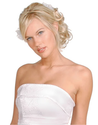 Wedding Hairstyles Celebrity Wedding Hairstyles A