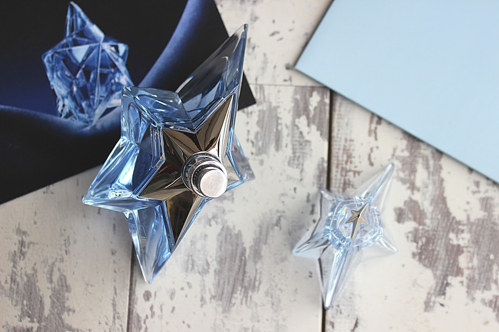 thierry mugler angel refillable star this london life. Black Bedroom Furniture Sets. Home Design Ideas