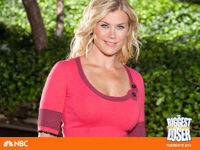 American Celebrity Alison Sweeney Wallpaper