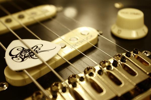 eric clapton spiller gitar