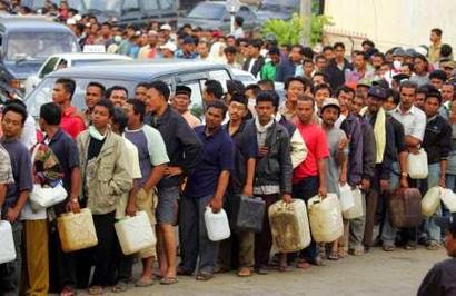 Pertalite, Cuma Pengalihan Isu Jokowi Terhadap Kenaikan Harga BBM