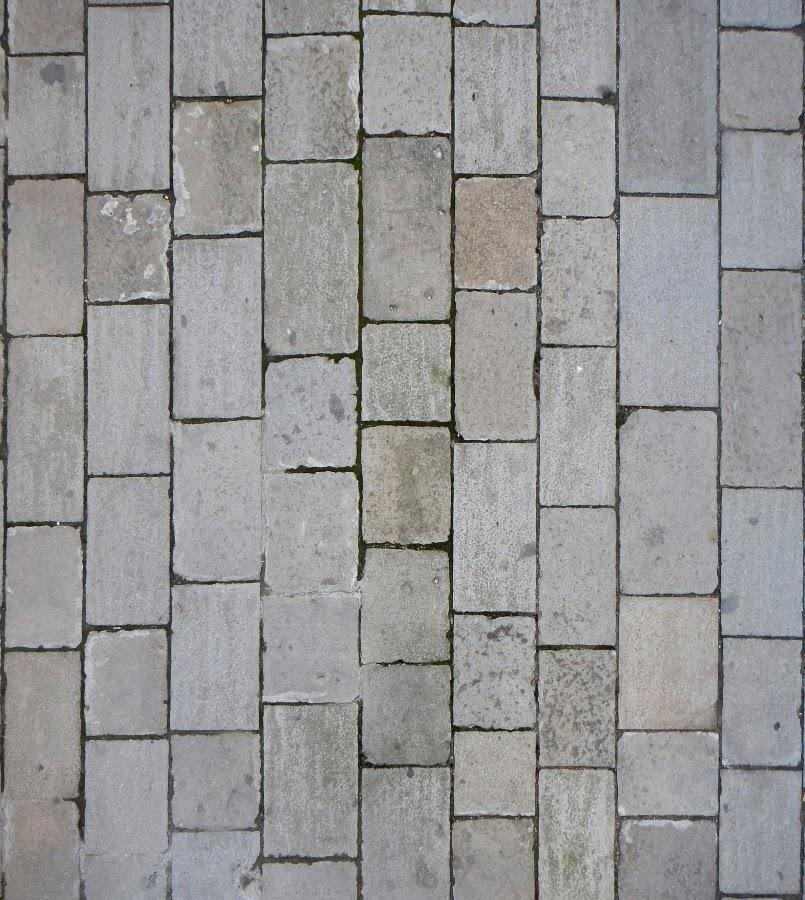 Advanced 3d Texture Creation Stone Floor