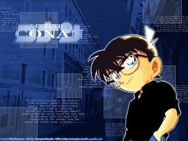 #14 Detective Conan Wallpaper