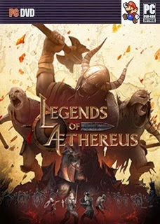 [PC] LEGENDS OF AETHEREUS