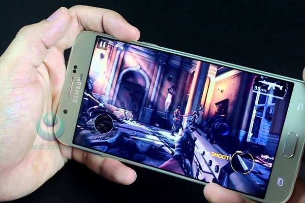 Spesification and price Samsung Galaxy A8 Duos