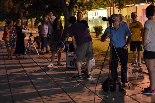 Έκθεση Αστρονομικής Φωτογραφίας στην Αλεξανδρούπολη