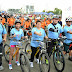 Iloilo City joins 1st National Bicycle Day Fun Ride