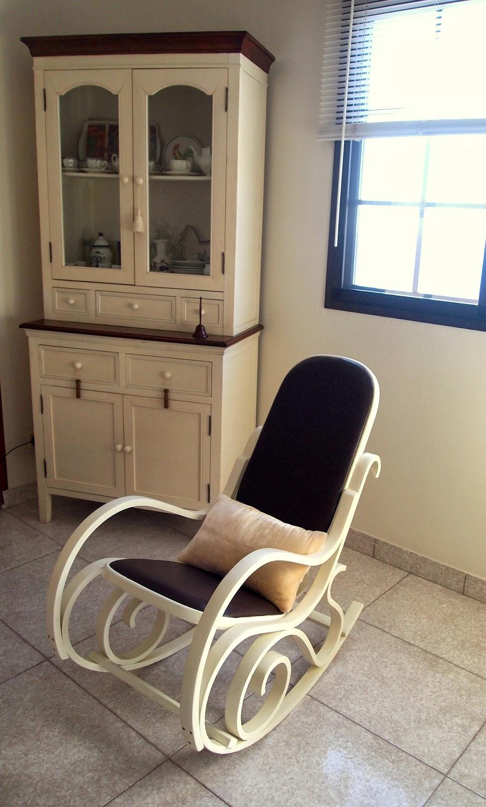 Mecedoras Antiguas Vulnera Mecedora Antigua Restaurada Y Libre  # Muebles Mecedoras
