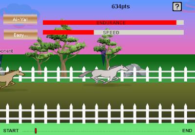 Horse Isle