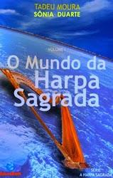 1° Livro da série A Harpa Sagrada