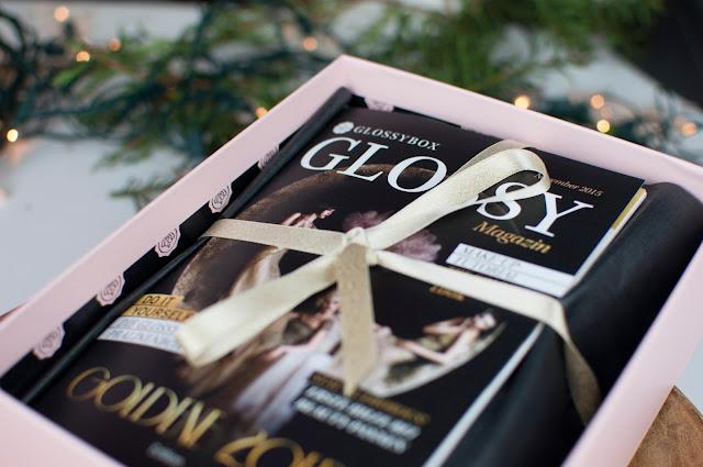 GLOSSYBOX November
