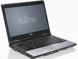 Fujitsu LifeBook E752 Notebook