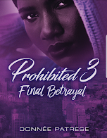 Prohibited 3: Final Betrayal
