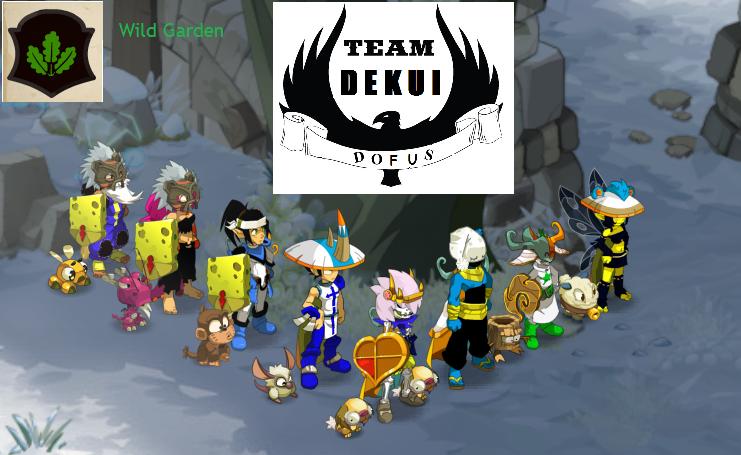 Blog de la team Dekui, Rykke-Errel