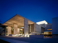 Architecture Usa