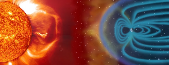 Sun Will 'Flip Upside Down' Within Weeks, Says NASA