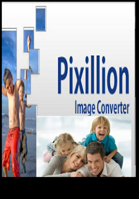 Pixillion Image Converter 2.28 with Patch Free Download Full Version