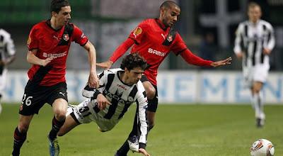 Rennes 0 - 0 Udinese (1)