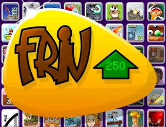 العاب فرايف | Friv Games