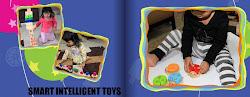 Smart Intelligent Toys