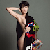 #CoolPeople KATY PERRY PARA MOSCHINO
