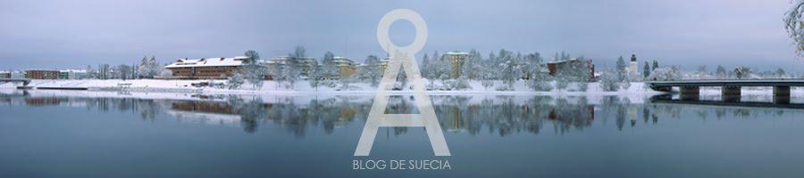 Å Blog de Suecia