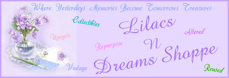 LilacsNDreams Shoppe