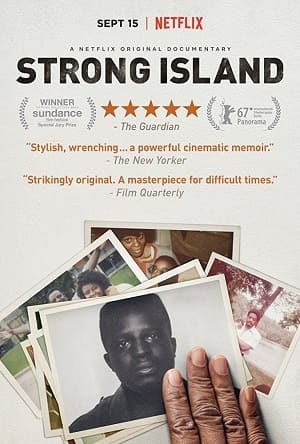 Strong Island Filmes Torrent Download capa