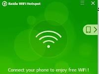 Tutorial Membuat Wifi Hotspot Dengan Laptop dan Modem Internet