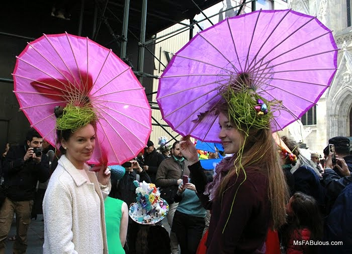 nyc easter parade 2015