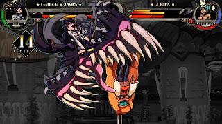 تحميل لعبة Skullgirls-SKIDROW القتال والمصارعة