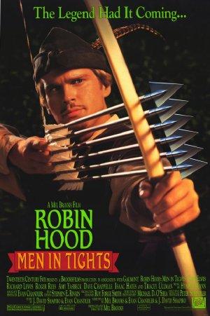 Robin Hood: Kẻ Ngoài Vòng Luật