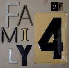 Family of 4