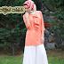 Hijab fashion - Hijab chic