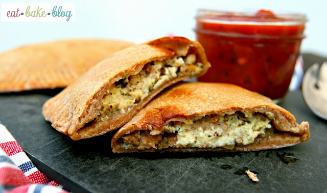 calzone recipe sausage and cheese calzone