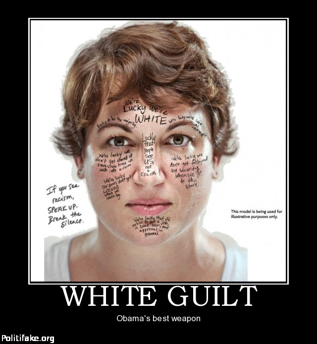 liberal white guilt 