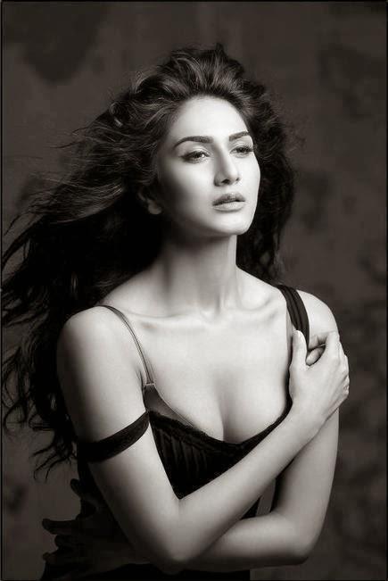 Vaani Kapoor The Shudd Desi Girl Hot Photoshoot