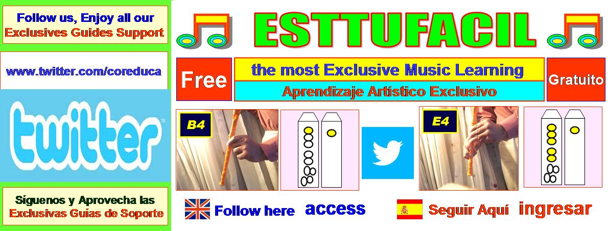 follow us in twitter and Enjoy Exclusives Guides Support, access here