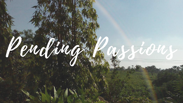 Pending Passions
