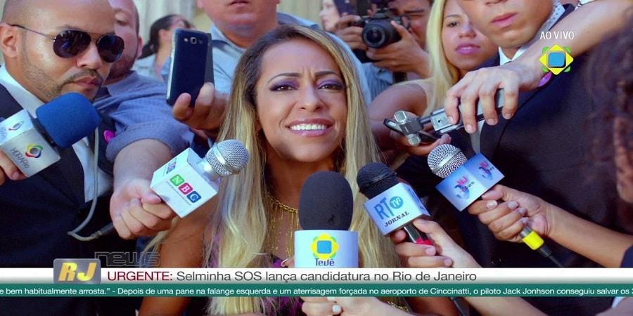 Tô Ryca 2017 Filme DVD completo Torrent