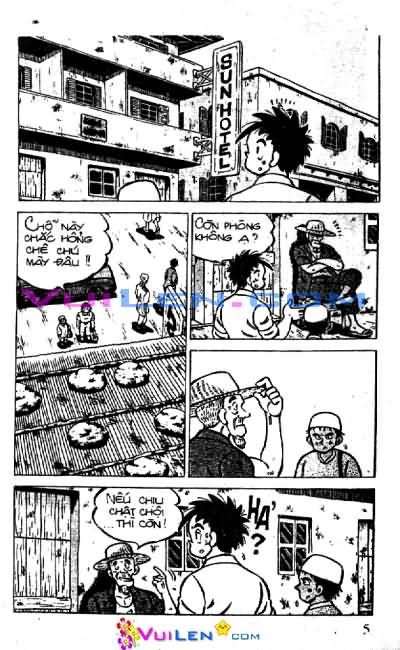 Jindodinho - Đường Dẫn Đến Khung Thành III  Tập 45 page 5 Congtruyen24h
