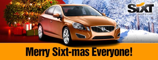 Прокат автомобилей в декабре планируйте заранее аренда авто пользуется спросом!