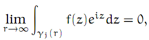 Complex Analysis: #17 Residues Around the Point at Infinity equation pic 8