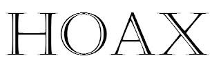 Qué es Hoax- UTILIDAD- objetivo- SOLO NUEVAS - HOY