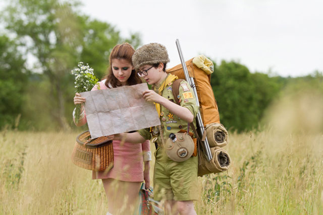 Moonrise Kingdom, Photograph
